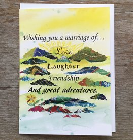 Adventure Marriage