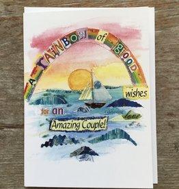 Rainbow of Good Wishes
