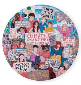 Puzzle - Climate Action 500pc