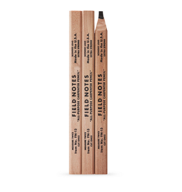 Pencil - Carpenter 3-pack