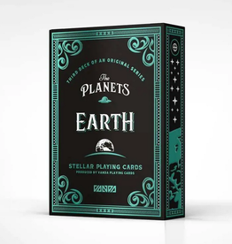 Playing Cards - Earth