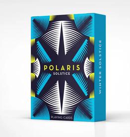 Playing Cards - Polaris Winter Solstice