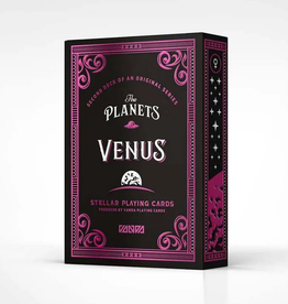 Playing Cards - Venus