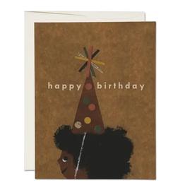 Afro Birthday