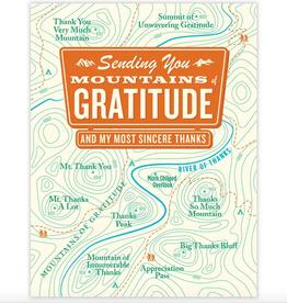 Mountains of Gratitude