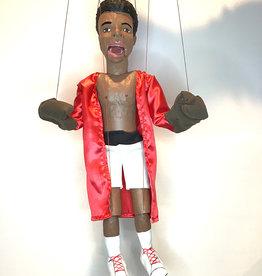 Marionette - Muhammad Ali