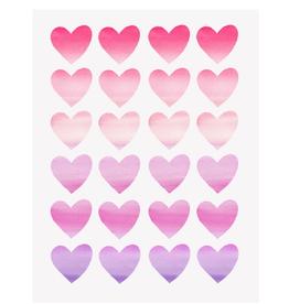 Brake Ink / Faire Ombre Hearts