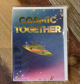 Cosmic Together*