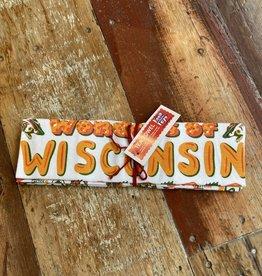 "Dishtowel - Wisconsin Wonders 19""x25"""