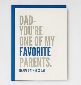 Favorite Parent