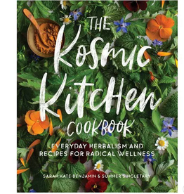 Kosmic Kitchen Cookbook