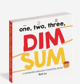 1, 2, 3 Dim Sum