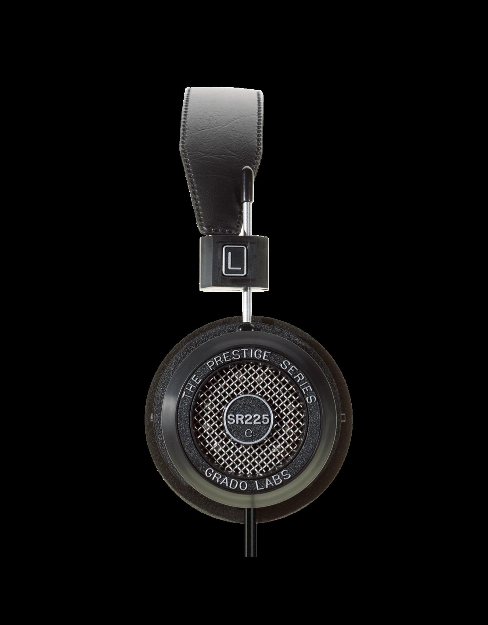 Grado Labs Grado Prestige SR225e Headphones