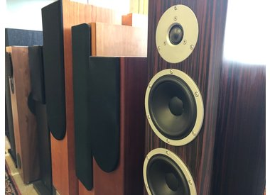 Used Speakers and Subs