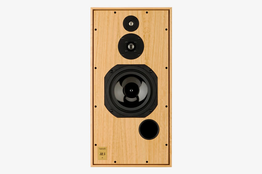 Harbeth Super HL5plus Loudspeaker