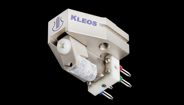 Lyra Kleos Phono Cartridge