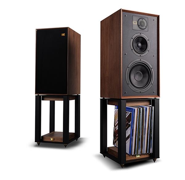 Wharfedale Linton Loudspeakers