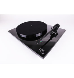 Rega Rega Planar 78 Turntable Black