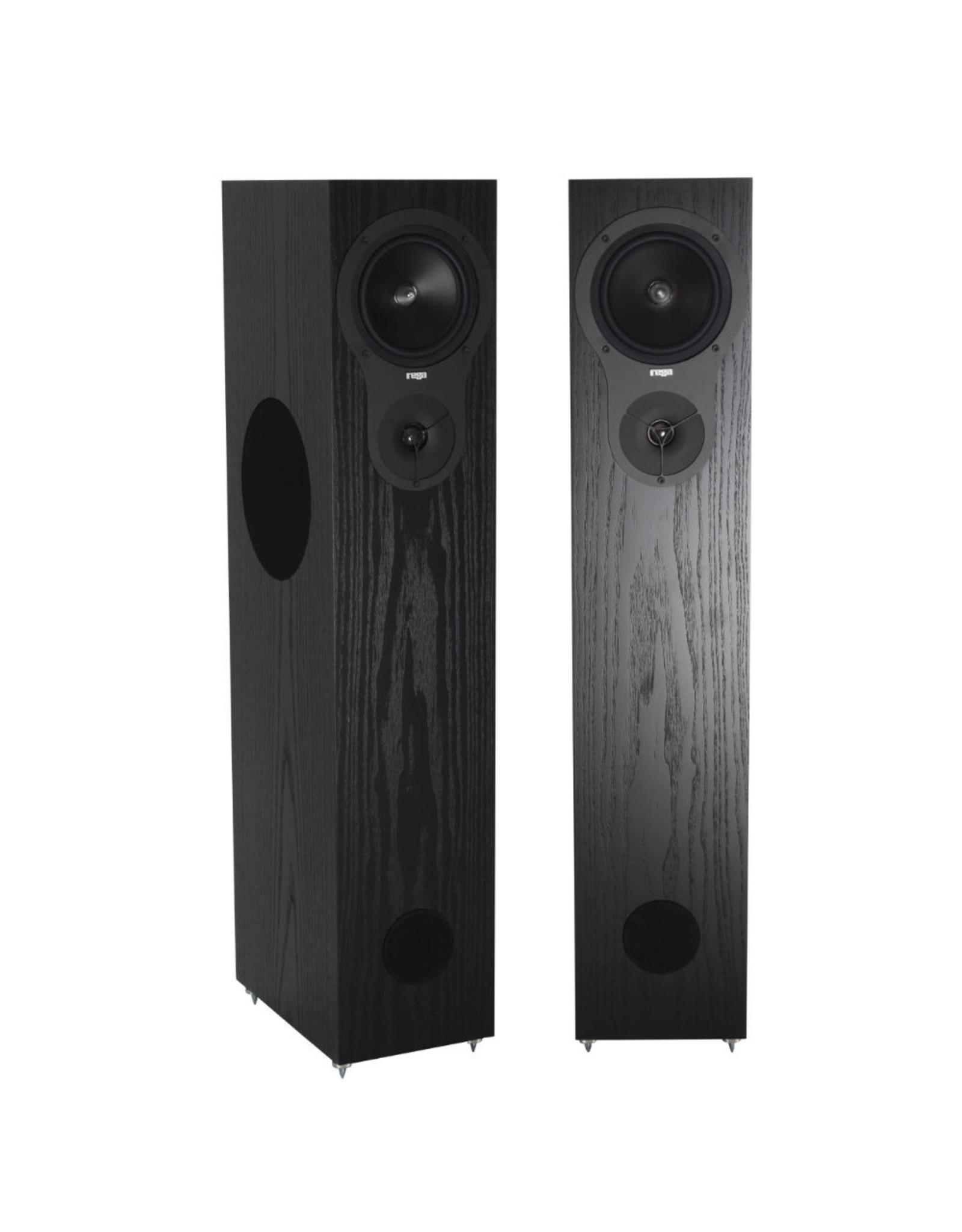 Rega Rega RX3 Floorstanding Speakers