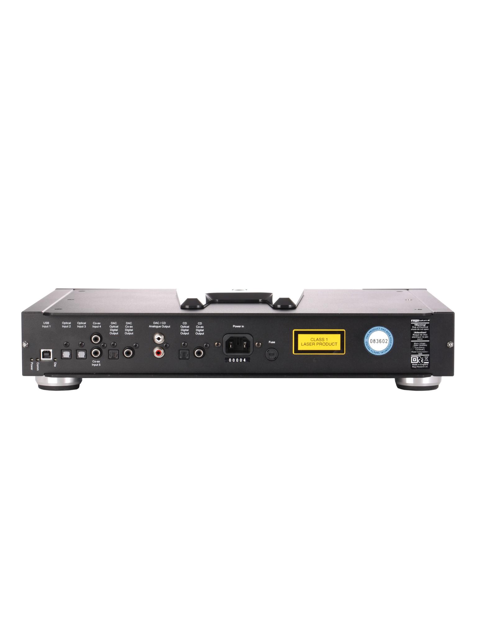 Rega Rega Saturn-R DAC / CD Player