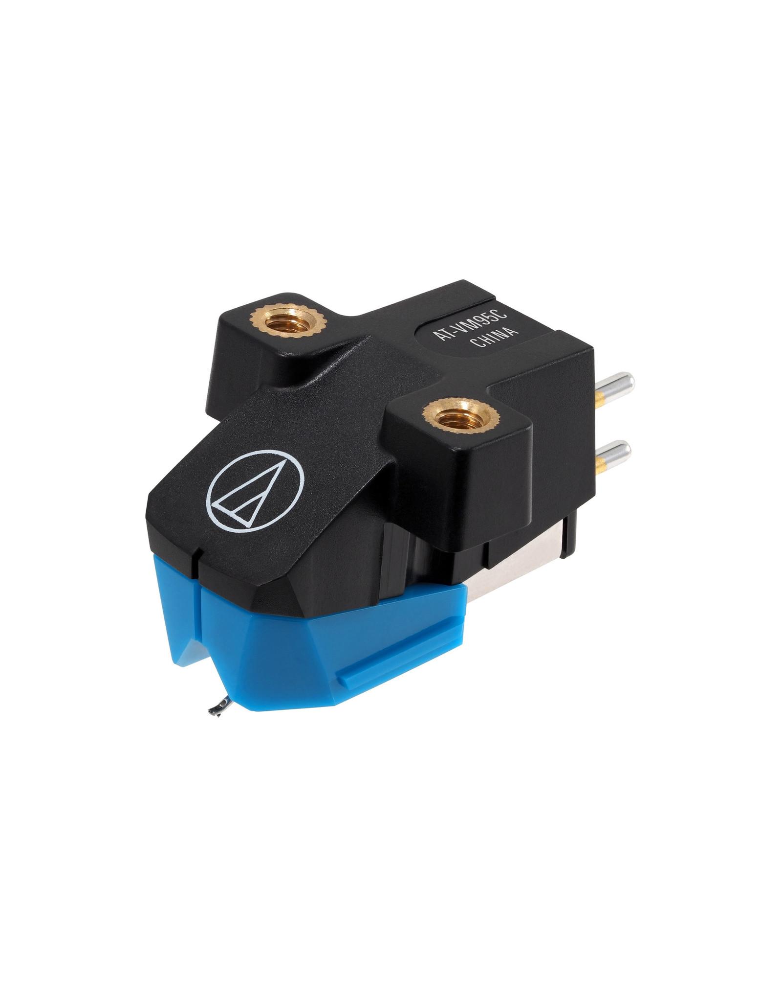 Audio-Technica Audio-Technica AT-VM95C Phono Cartridge