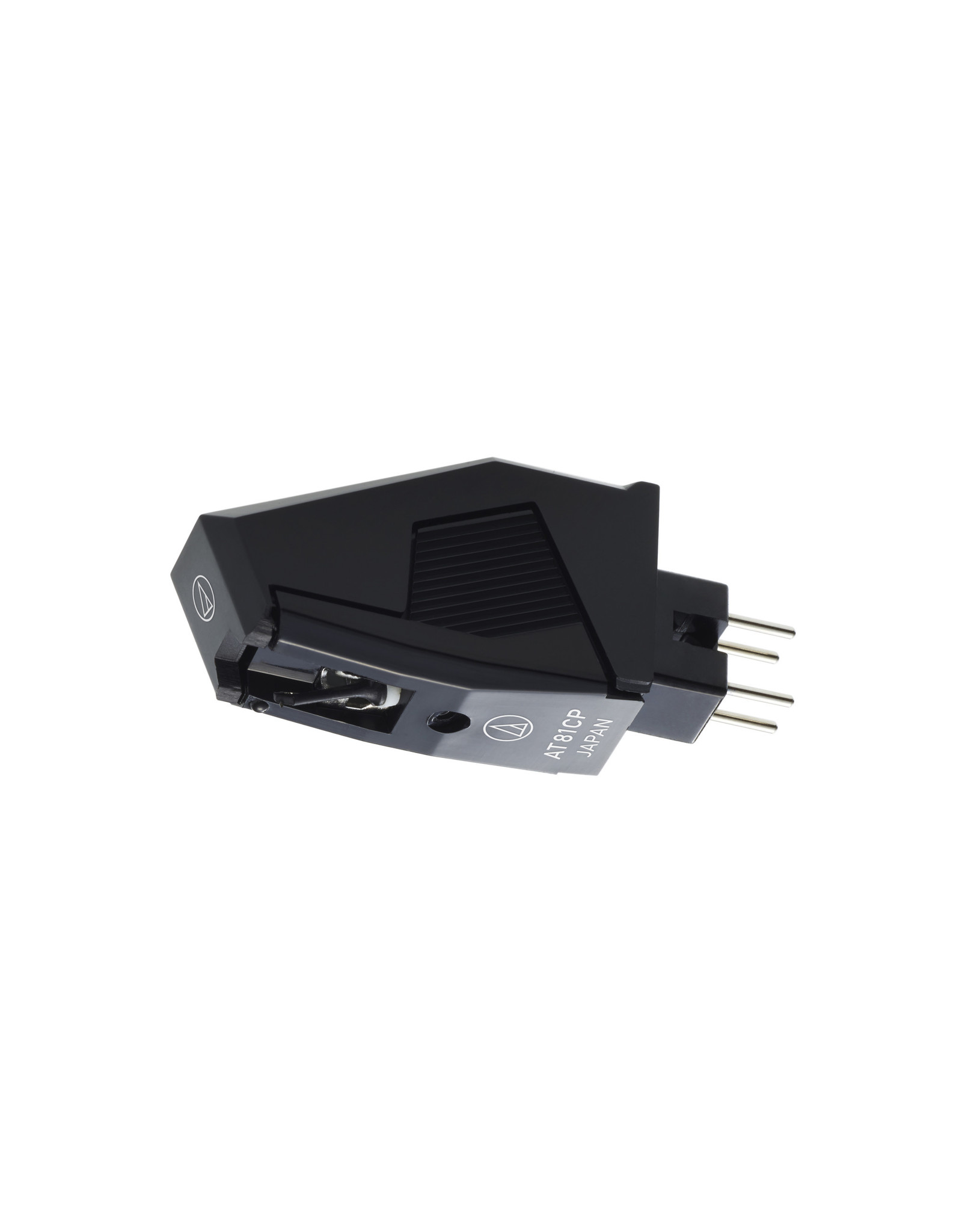 Audio-Technica Audio-Technica AT81CP Conical P-Mount Phono Cartridge