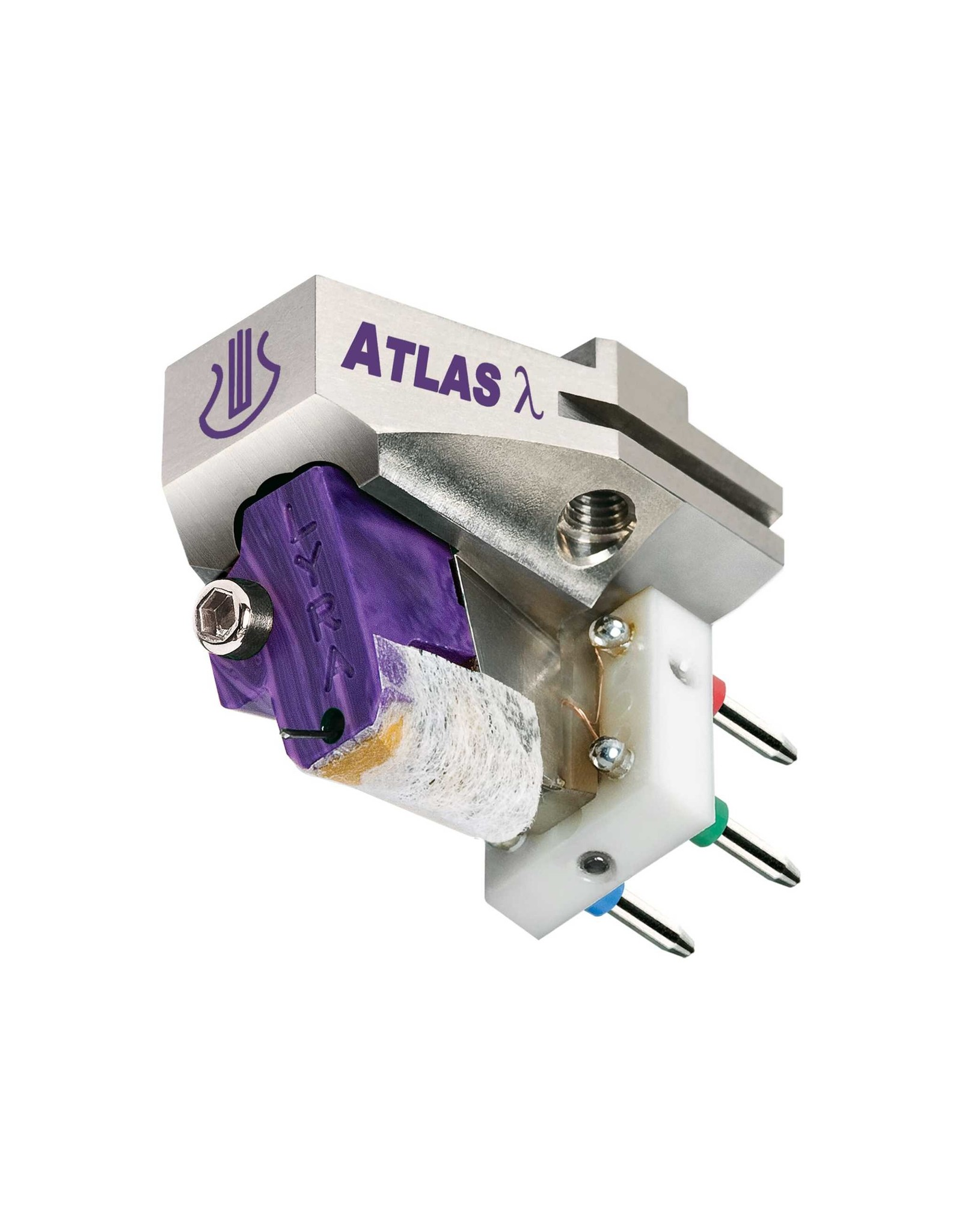 Lyra Lyra Atlas SL Lambda MC Phono