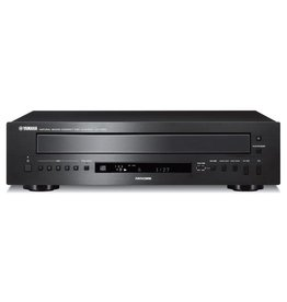 Yamaha Yamaha CD-C600 5-Disc CD Changer