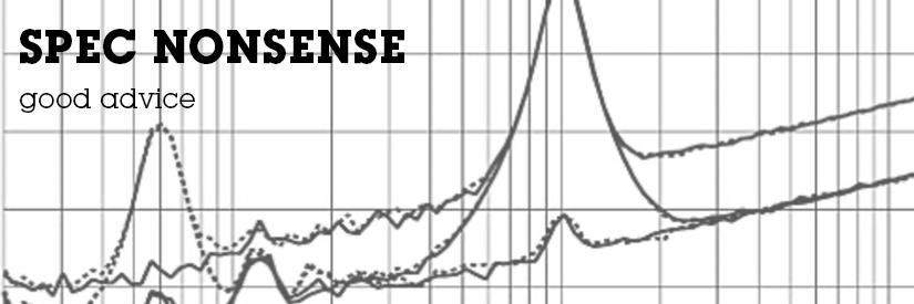 Spec Nonsense