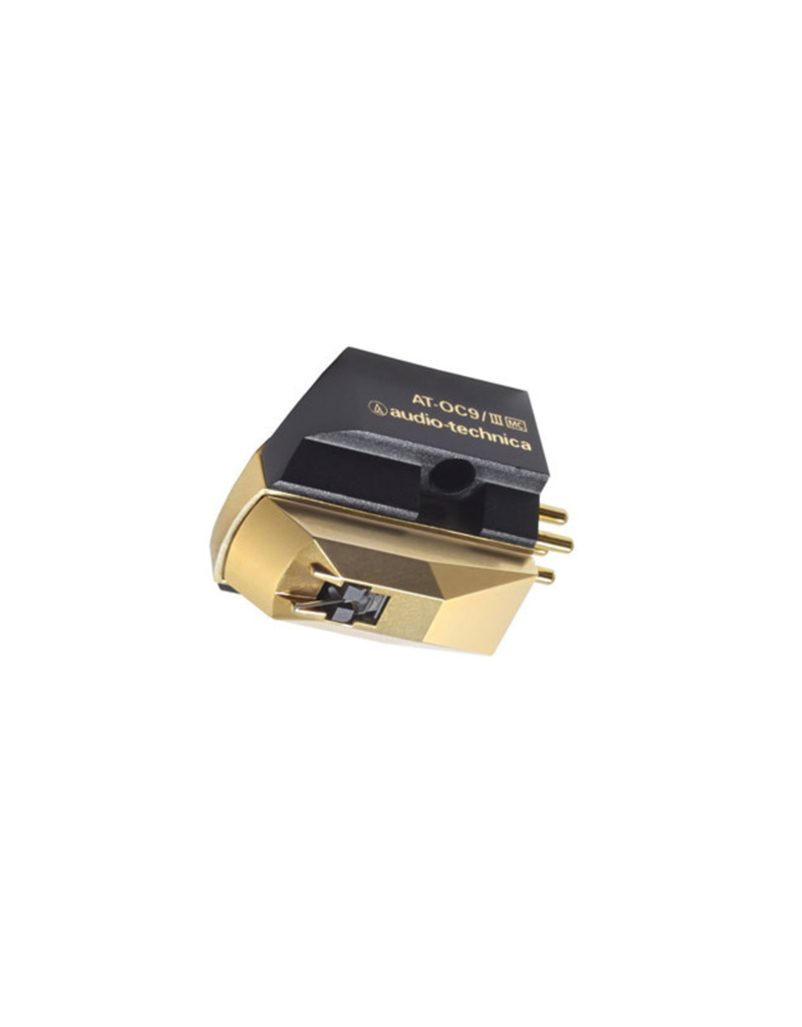 Audio-Technica Audio-Technica AT-OC9/III MC Phono Cartridge (Discontinued Model)