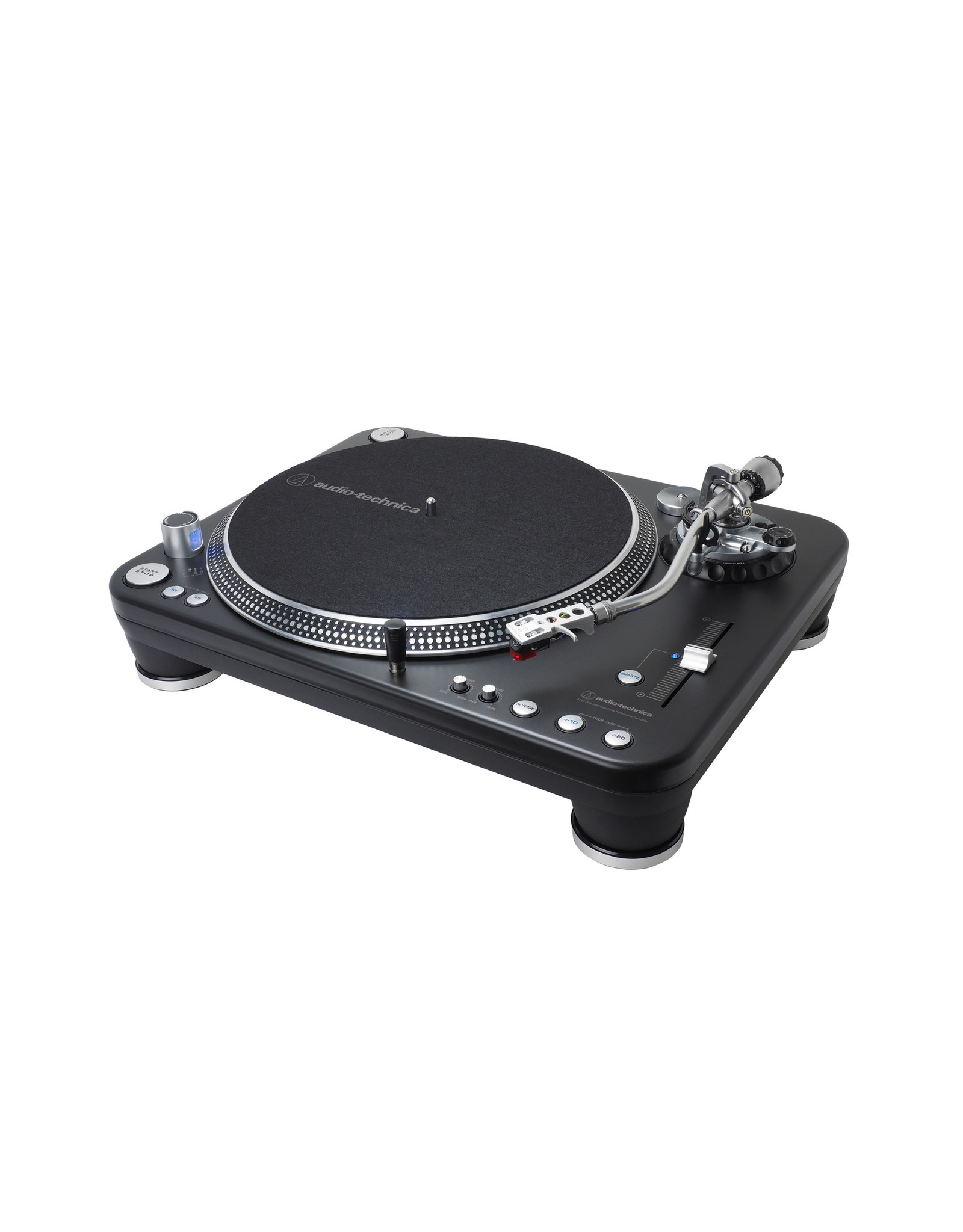 Audio-Technica Audio-Technica AT-LP1240-USBXP USB Turntable