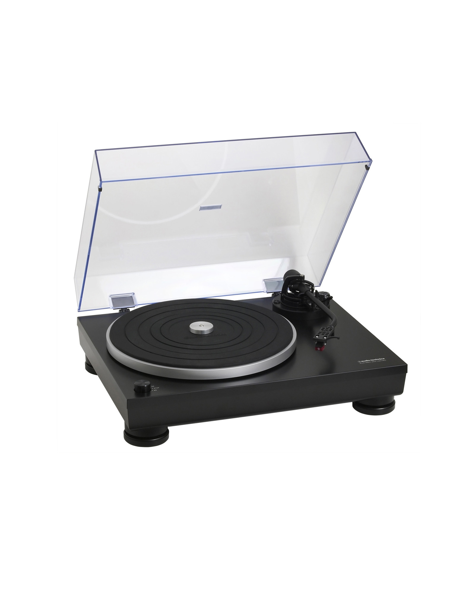 Audio-Technica Audio-Technica AT-LP5 Direct-Drive Turntable