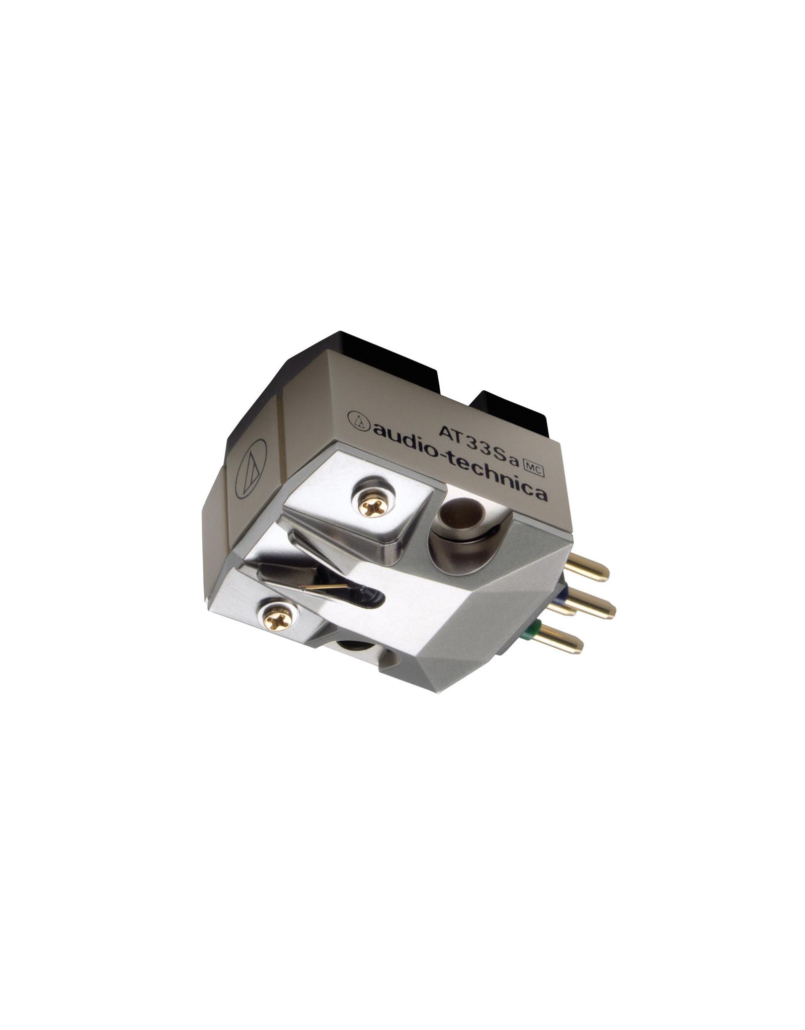 Audio-Technica Audio-Technica AT33Sa MC Phono Cartridge