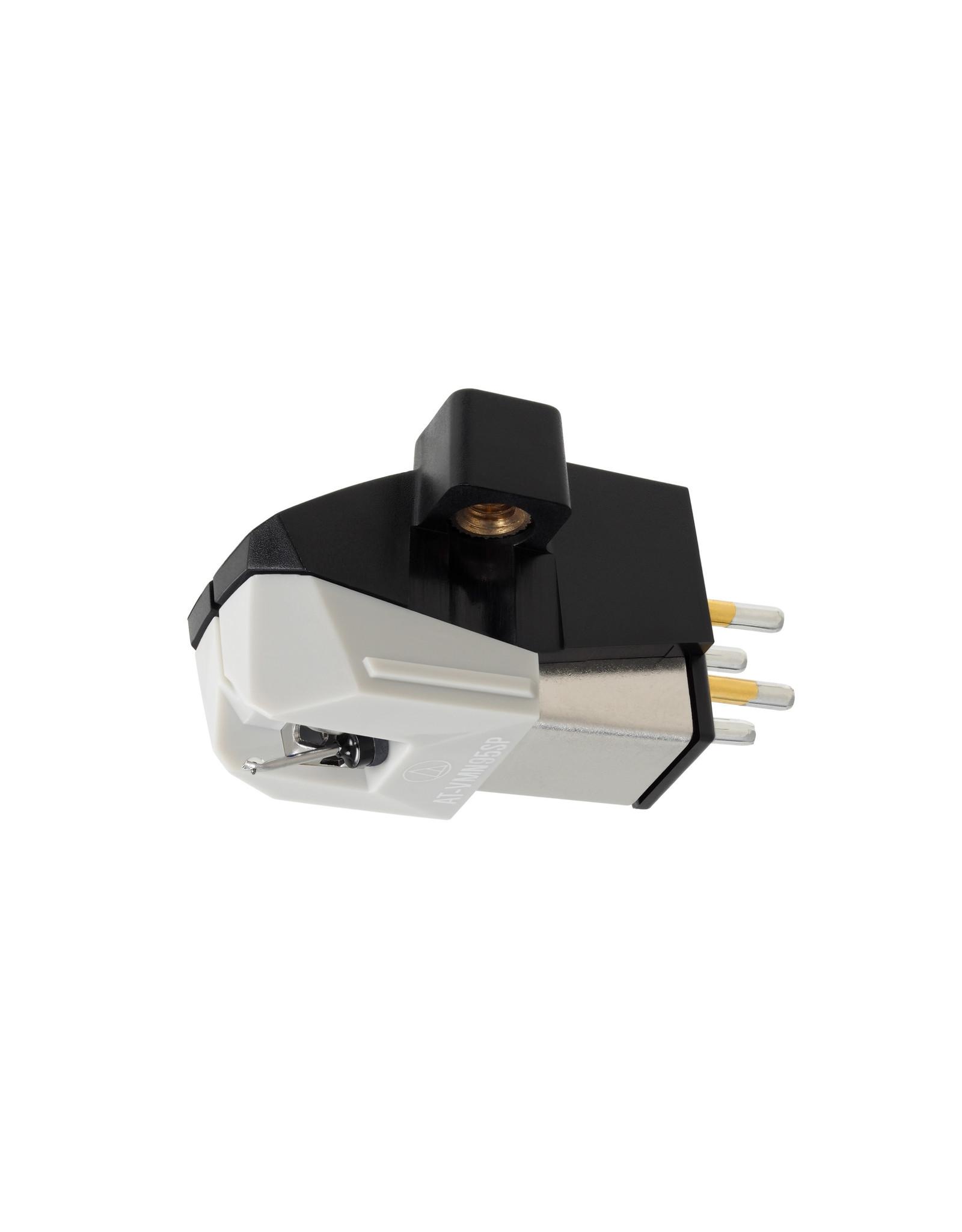 Audio-Technica Audio-Technica AT-VM95SP 78-RPM Phono Cartridge