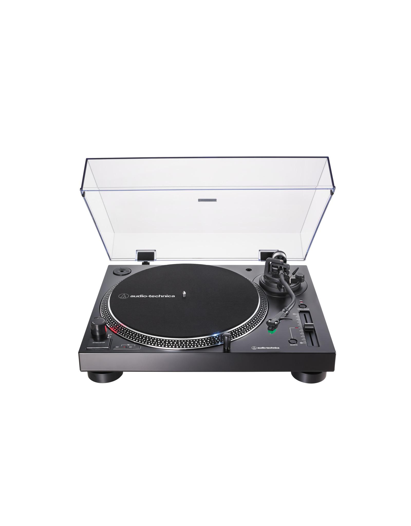 Audio-Technica Audio-Technica AT-LP120XUSB Turntable