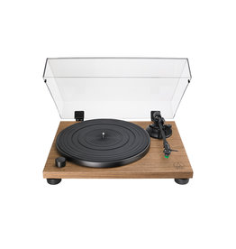 Audio-Technica AT-LPW40WN Turntable Walnut