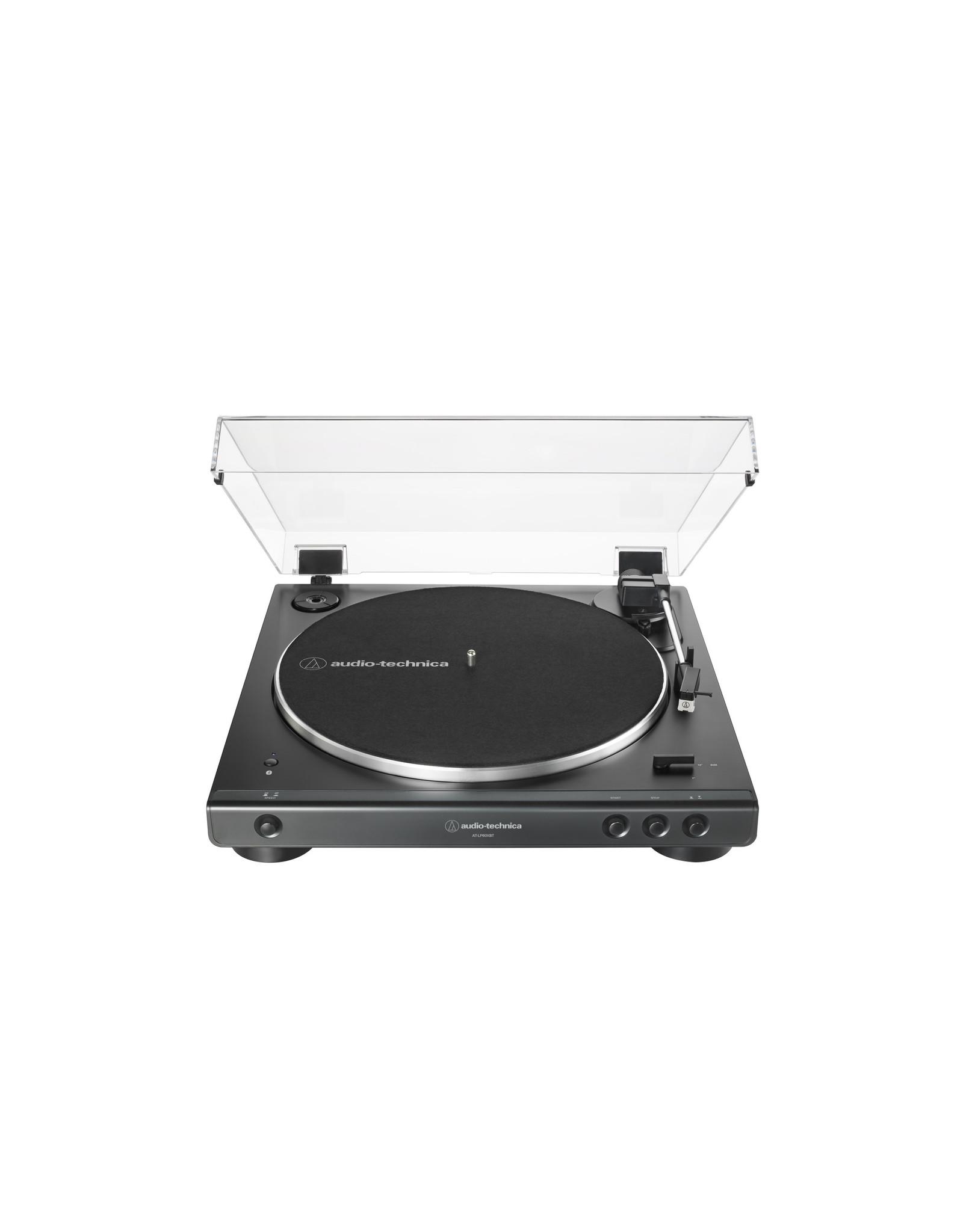 Audio-Technica Audio-Technica AT-LP60XBT Bluetooth Turntable