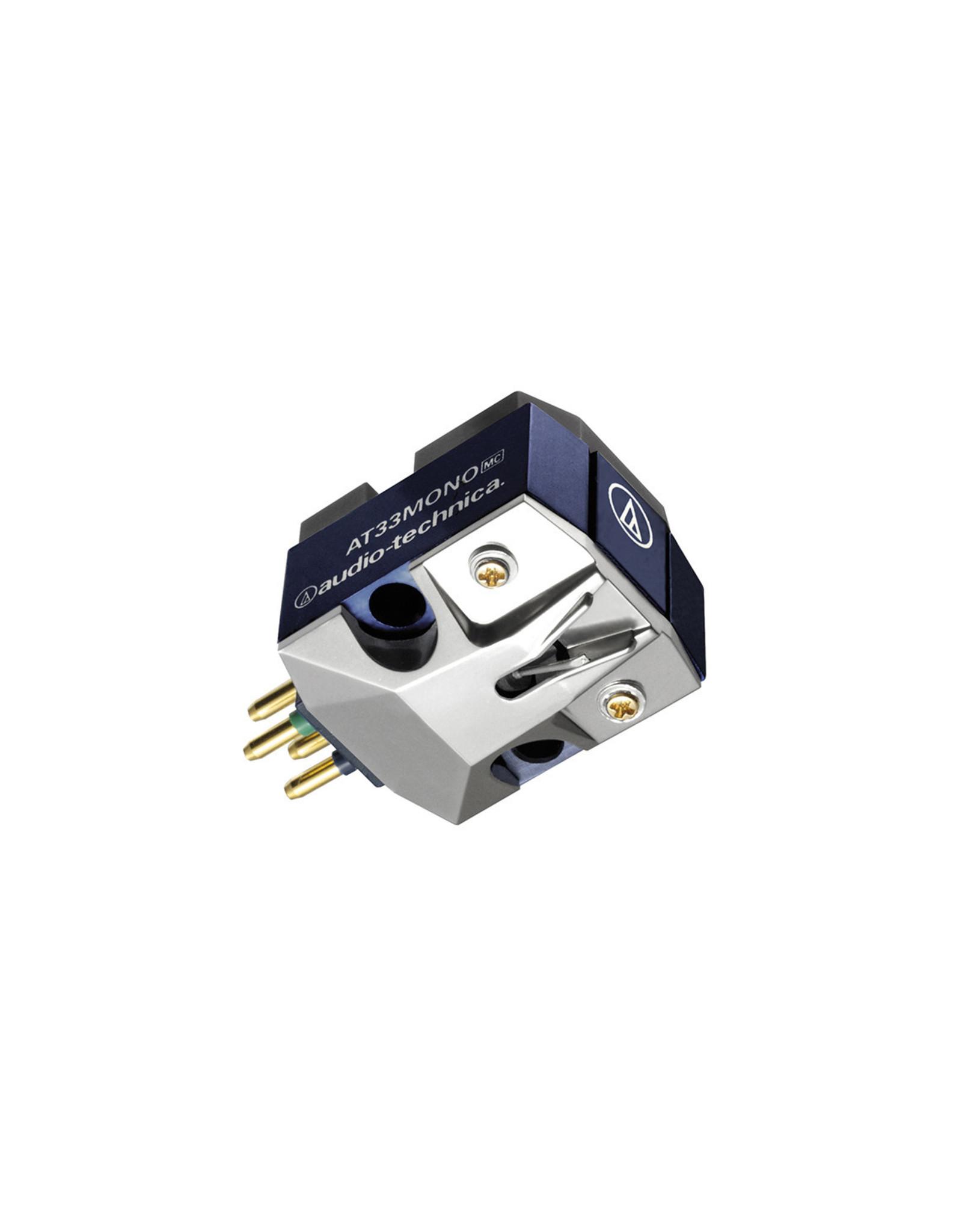 Audio-Technica Audio-Technica AT33MONO Mono MC Phono Cartridge