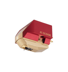 Audio-Technica Audio-Technica AT-OC9XML Microlinear MC Phono Cartridge