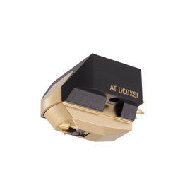 Audio-Technica Audio-Technica AT-OC9XSL Special Line Contact MC Phono Cartridge