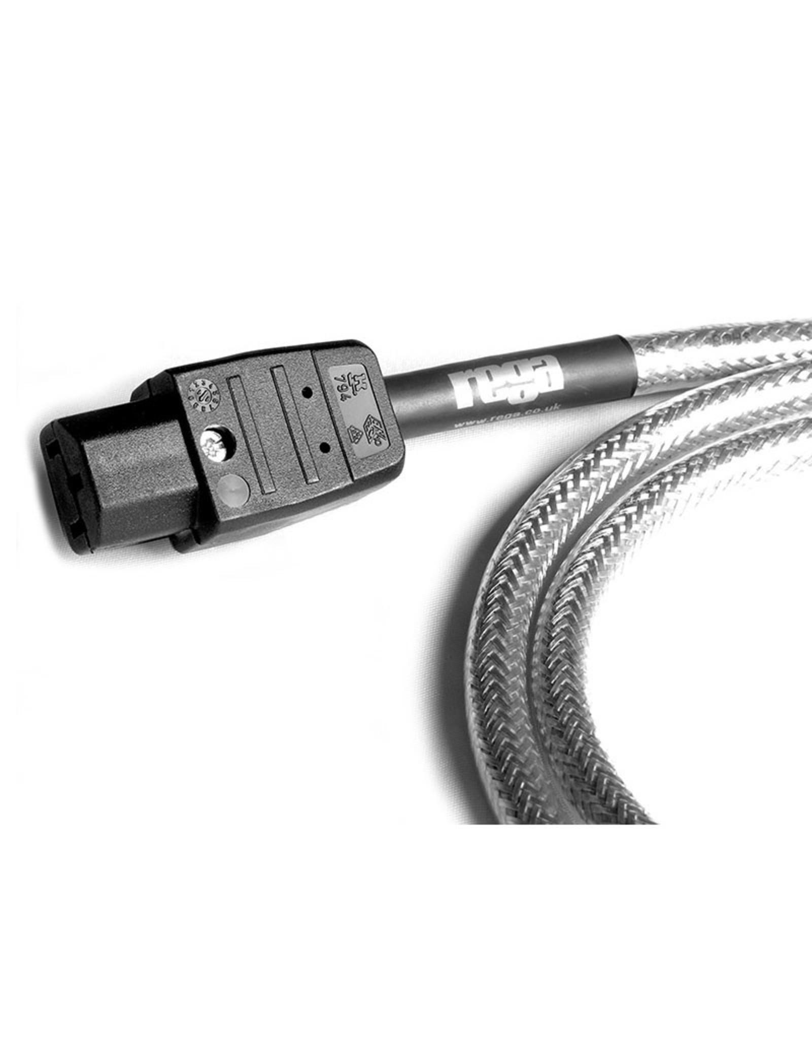 Rega Rega Reference Mains AC Cable
