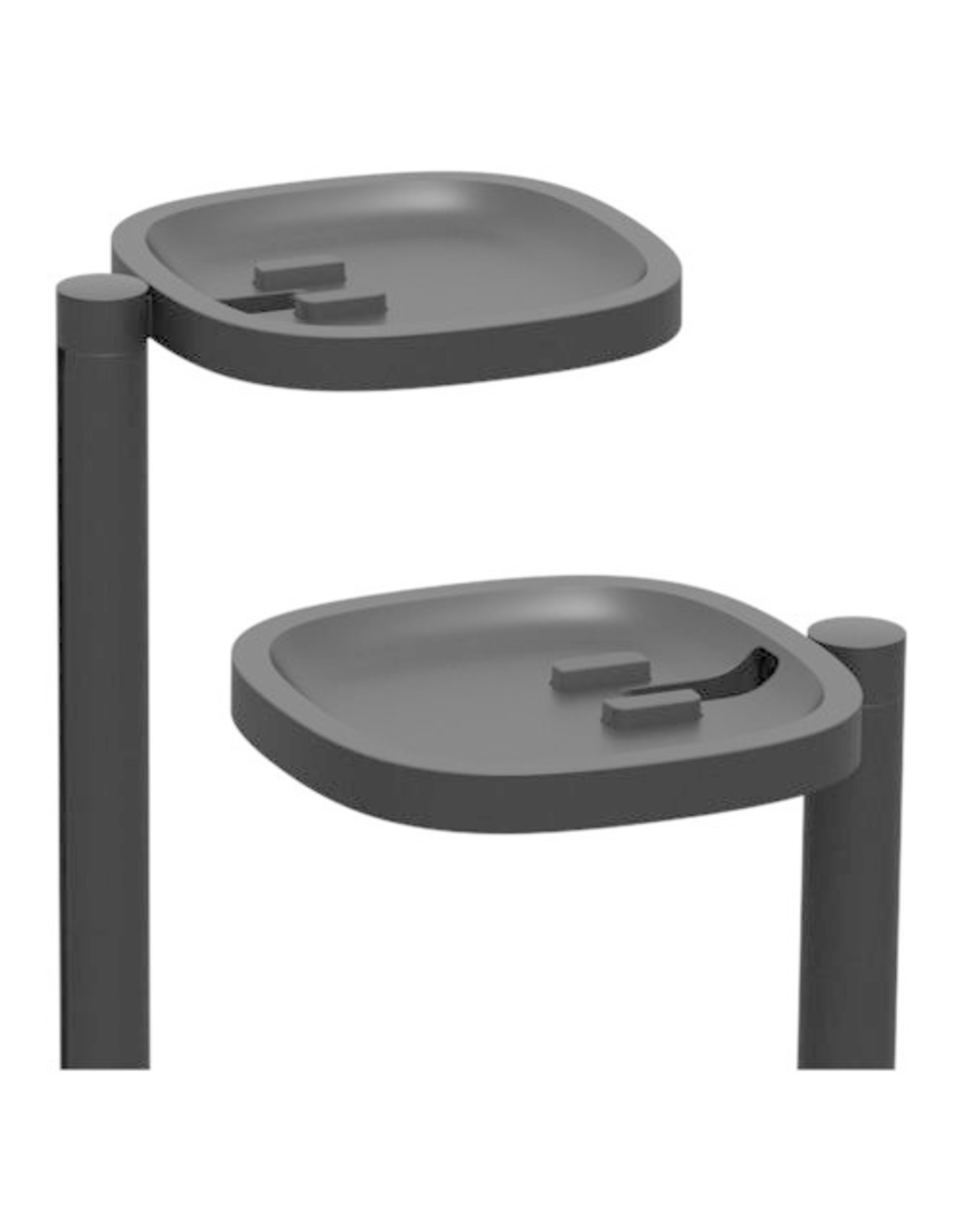 Sonos Sonos Stand for One, One SL, Play:1 (Pair)