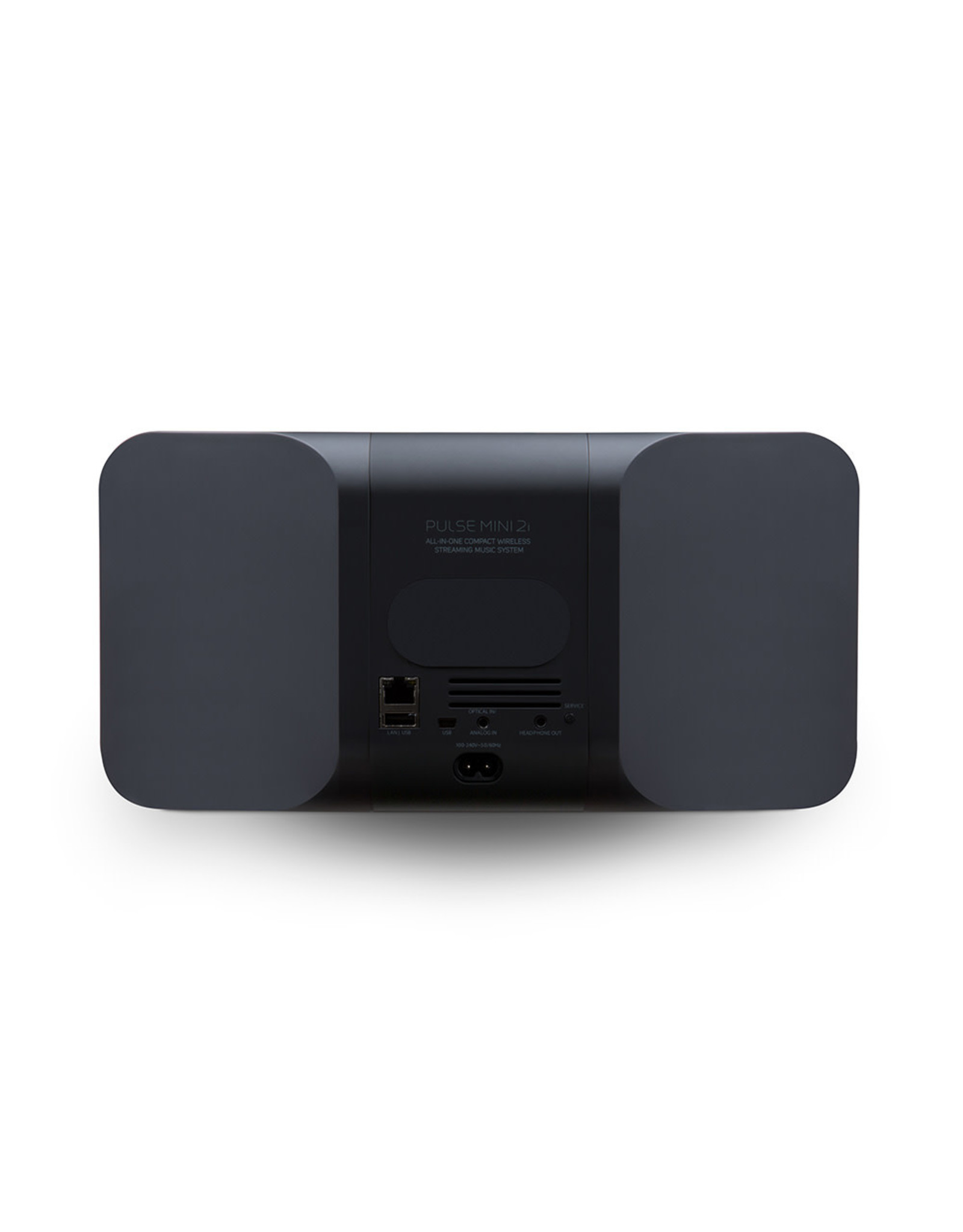 Bluesound Bluesound Pulse Mini 2i Wireless Speaker