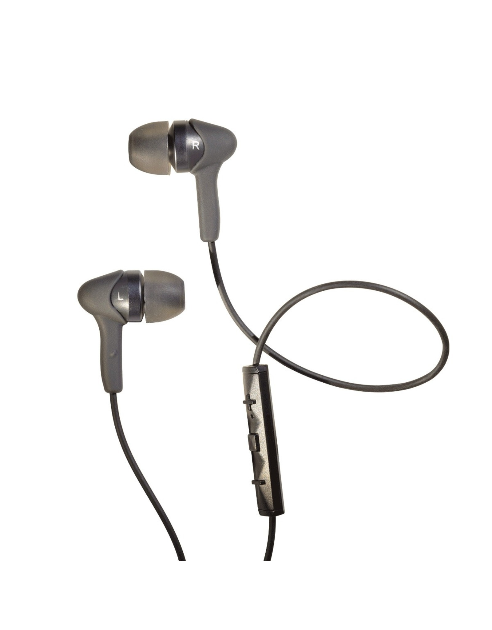 Grado Labs Grado iGe3 In-Ear Headphones
