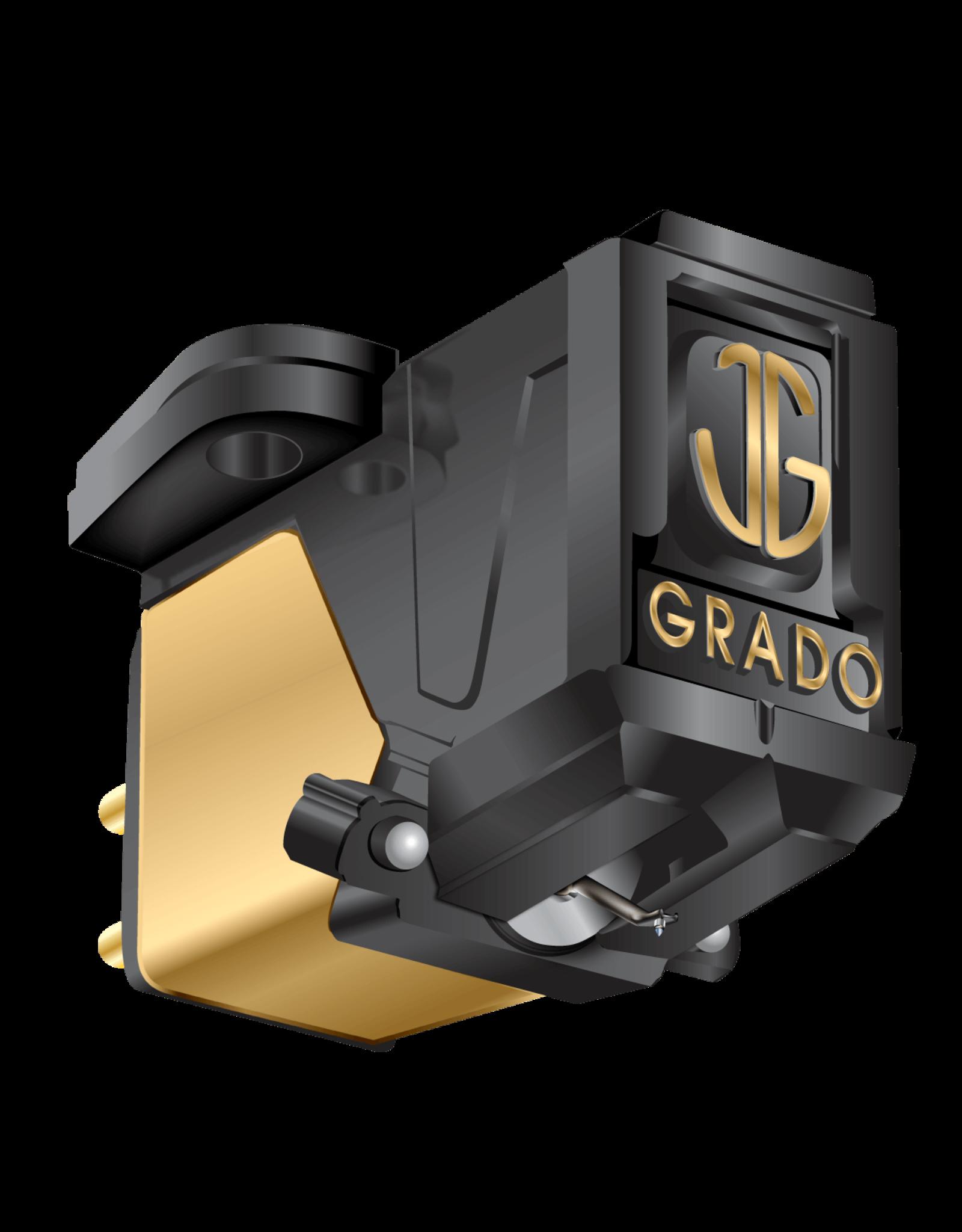 Grado Labs Grado Prestige Silver3 Phono Cartridge