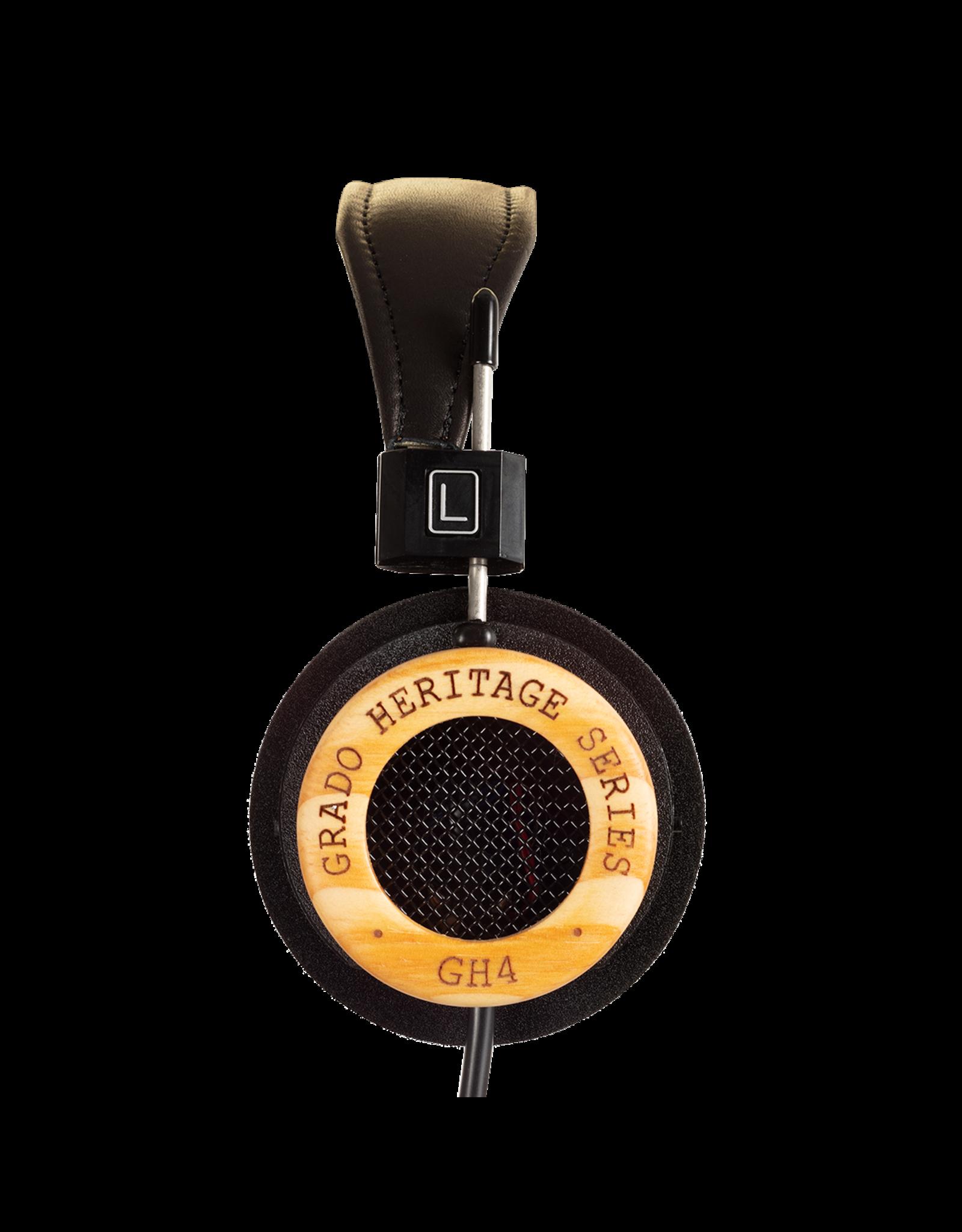 Grado Labs Grado Limited Edition GH4 Headphones