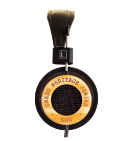 Grado Labs Grado Limited Edition GH4 Headphones