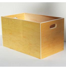 "Olympia Record Crates Olympia Record Crates 24"" Crate"