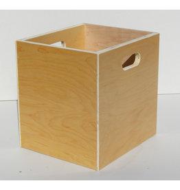 "Olympia Record Crates Olympia Record Crates 12"" Crate"