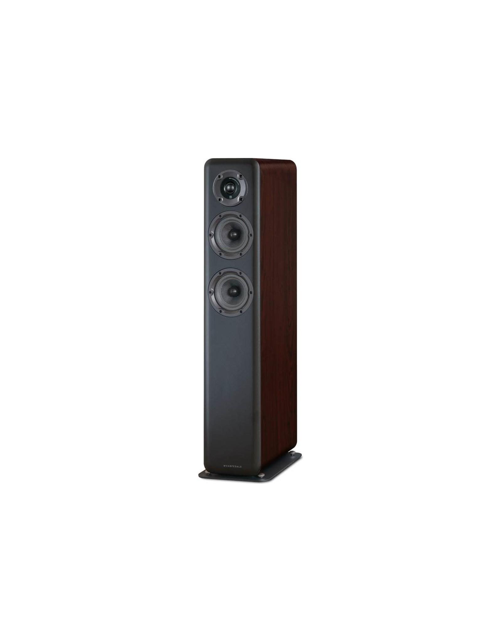 Wharfedale Wharfedale D330 Floorstanding Speakers DISCONTINUED